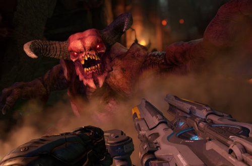 Разработчики игровой серии DOOM отрицают свою связь с будущей экранизацией