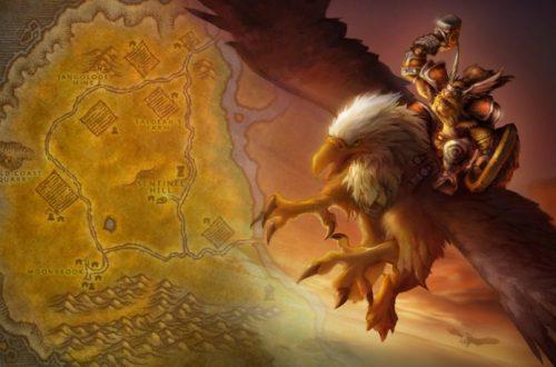 Blizzard рассказала об этапах выхода контента для World of Warcraft Classic