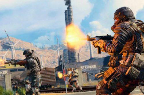 В Black Ops 4 появится хардкорная версия режима Blackout