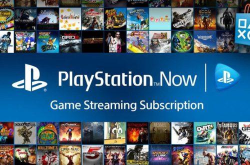 Сервис PlayStation Now официально доступен в еще семи странах Европы