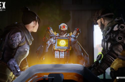 Создатели Apex Legends прокомментировали слухи об игре