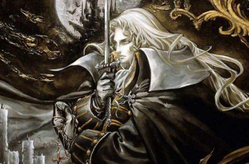 Castlevania Anniversary Collection получила рейтинг в Австралии