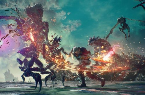 Devil May Cry 5: Capcom назвала дату появления в игре «Кровавого дворца»