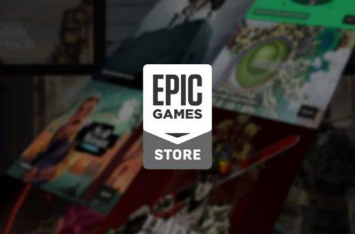 Лаунчер Epic Games Store сканирует данные Steam