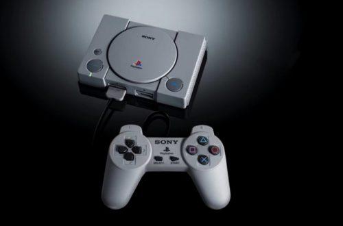 Sony ещё раз опустила цены на консоль PlayStation Classic