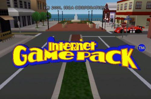 Отменённая игра для Dreamcast могла стать первопроходцем онлайн-гейминга