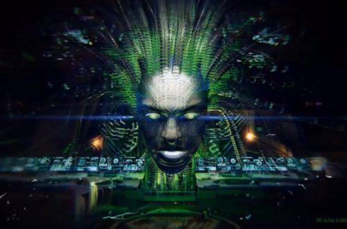 SHODAN возвращается: вышел первый тизер-трейлер System Shock 3