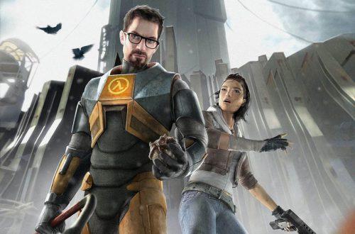 Письмо Гейба Ньюэлла про Half-Life 3 оказалось фейком