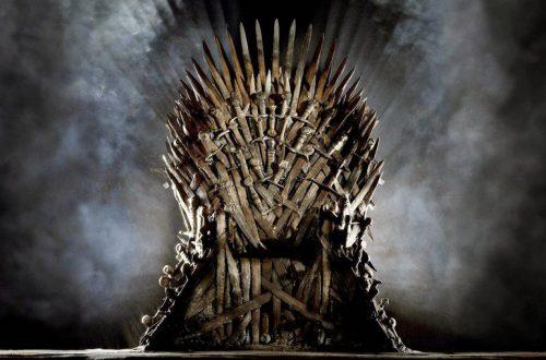 """HBO призывает фанатов """"Игры Престолов"""" найти спрятанные по миру железные троны"""