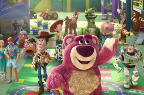 Новый трейлер «Истории игрушек 4» знакомит зрителей с персонажем Форки