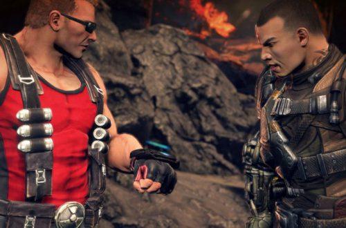 Gearbox намекнула на продолжение Bulletstorm