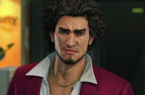 Издательство Sega подтвердило разработку новой части серии Yakuza