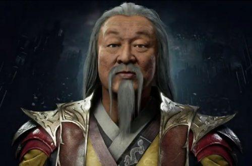 Mortal Kombat 11: Нуб Сайбот и Шан Цун пополнят ростер файтинга