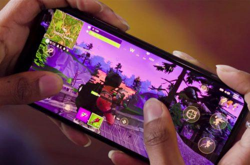 Глава Epic Games: грань между мобильными и консольными геймерами стирается