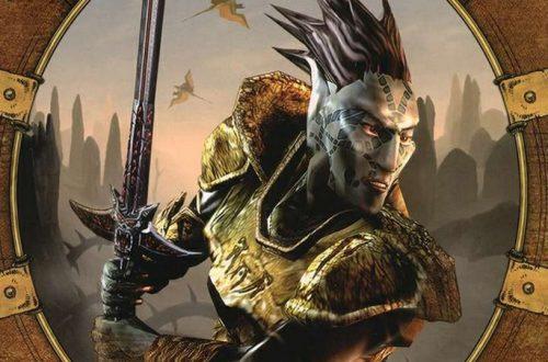 Bethesda раздаёт The Elder Scrolls III: Morrowind в честь 25-летия франшизы
