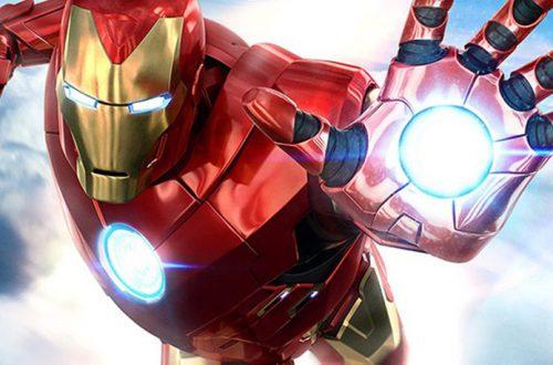 Sony представила Iron Man VR, No Man's Sky VR и новые трейлеры Days Gone