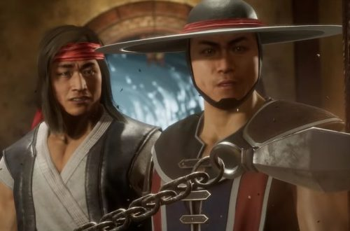 Прошлое против будущего: Sony представила ещё трёх бойцов Mortal Kombat 11