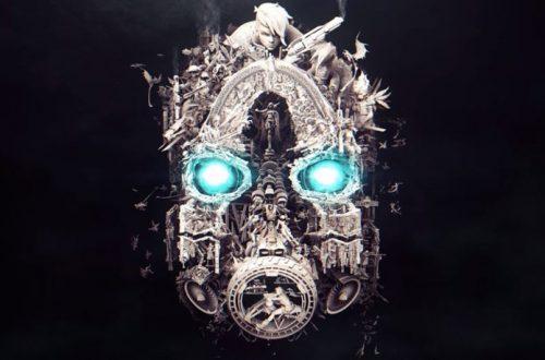 Gearbox выпустила тизер-трейлер новой Borderlands