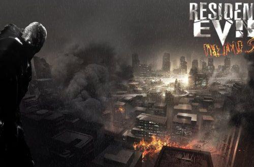 Слухи: в Сети появилась приблизительная дата выхода ремейка Resident Evil 3