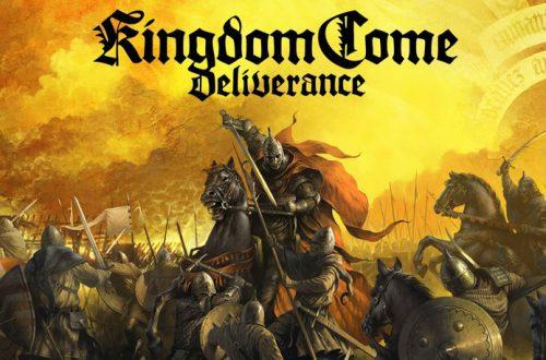 Kingdom Come: Deliverance скоро получит королевское издание