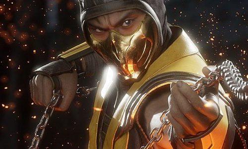Утек весь список бойцов Mortal Kombat 11