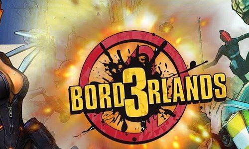 Раскрыта дата анонса Borderlands 3, судя по всему