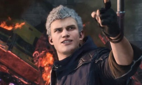 Devil May Cry 5 не пришлось даже взламывать. Игру уже можно скачать на ПК