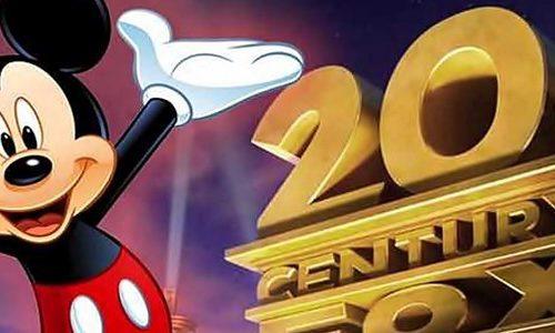 Окончательная дата объединения Disney и 21th Century Fox
