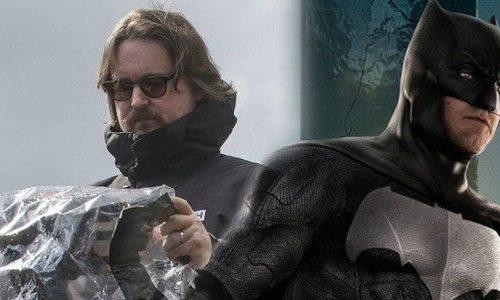 Мэтт Ривз раскрыл, когда начнутся съемки «Бэтмена»