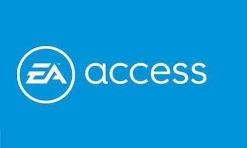 Утечка: Подписка EA Access появится на PS4