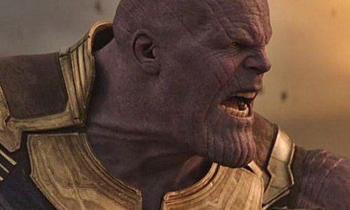 Представлен детальный взгляд на Таноса из «Мстителей: Финал»