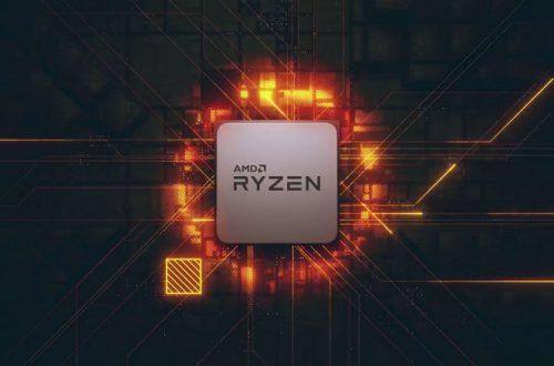 16-ядерный процессор AMD Ryzen нового поколения будет работать на частоте до 3,6-3,8 ГГц, но это в режиме всех активных ядер