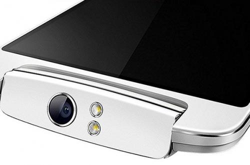 48-мегапиксельный поворотный мейнстрим. Новые детали о Samsung Galaxy A90