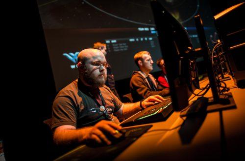 EVE Online — Анонсирован Invasion Tournament