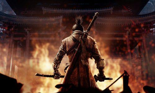 Слух: Джордж Мартин работает над новой игрой FromSoftware - авторов Dark Souls и Sekiro