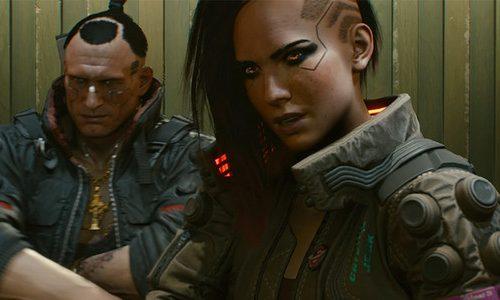 Слух: Леди Гага сыграет одного из персонажей в Cyberpunk 2077