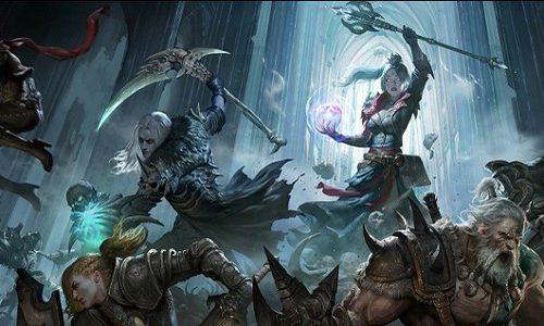 Diablo Immortal может выйти уже скоро. Игра почти готова