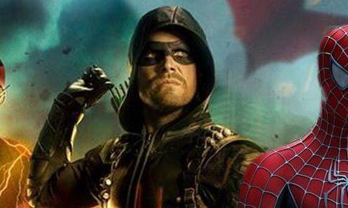 Человека-паука упомянули в сериалах «Флэш» и «Стрела» по DC