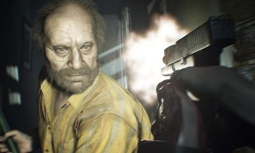 Раскрыта дата выхода Resident Evil 8