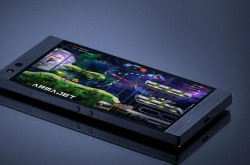 Игровой смартфон Razer Phone 3 всё-таки может увидеть свет