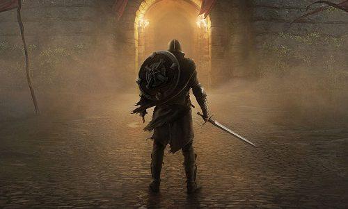 The Elder Scrolls: Blades уже можно скачать на iOS