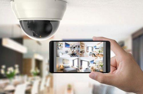 Apple приобрела патенты Lighthouse AI на 3D-камеры для дома