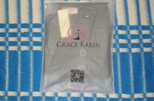 Офисное платье из магазина Grace Karin.