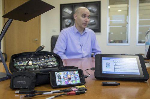 На вторичном рынке за 100 долларов можно купить устройства, при помощи которых ФБР взламывает смартфоны преступников