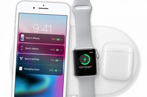 Парад новинок: завтра Apple может представить злополучную зарядную станцию AirPower, а послезавтра — новый футляр для AirPods