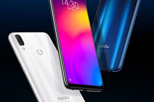 Слишком дорого. Redmi прокомментировала представленный сегодня смартфон Meizu Note 9