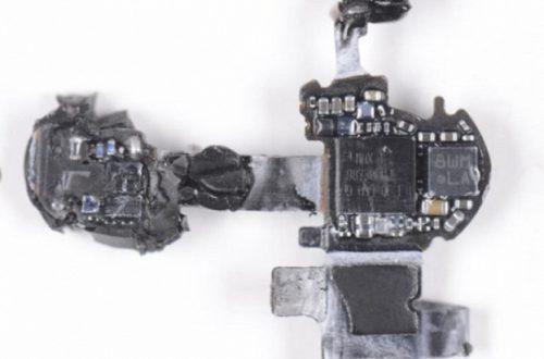 Раскрыты подробности о «сердце» беспроводных наушников Apple AirPods второго поколения