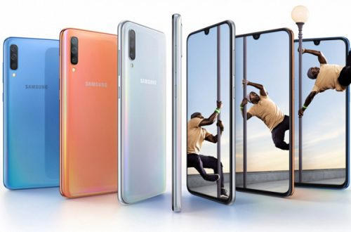 Дешевле Galaxy S10 вдвое и вчетверо. Samsung назвала цены в России на смартфоны среднего уровня Galaxy A40 и А70 с впечатляющими характеристиками