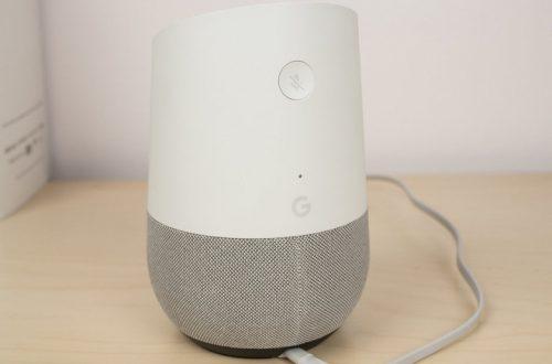 Сервис Google Duo теперь доступен на умных колонках компании в режиме обычного звонка