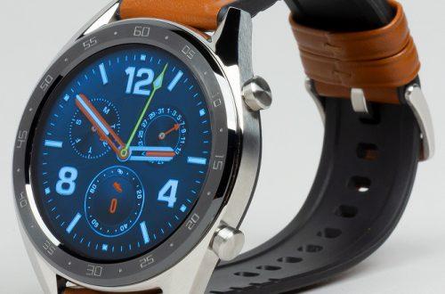 Huawei продала уже более 1 млн умных часов Watch GT